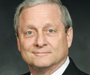 Tom Purkey serves as Executive Vice President and General Manager for the Tennessee Electric Cooperative Association.