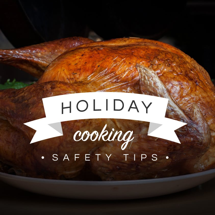 Holiday cooking safety tips | Tennessee Electric Cooperative